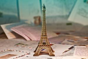 PARIS By Oleander - morguefile.com