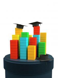 Bachelor oder Master of Arts im Fernstudium werden