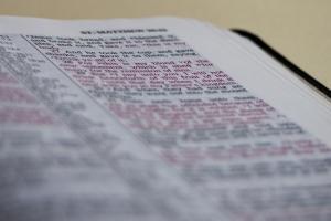 Staatliche Erweiterungsprüfung in Theologie an der Uni Hildesheim