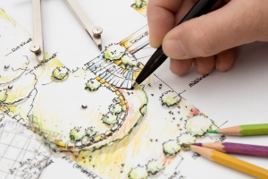 Fernlehrgänge zum Thema Botanik und Gartengestaltung
