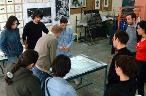 Weiterbildung Workshop und Seminare