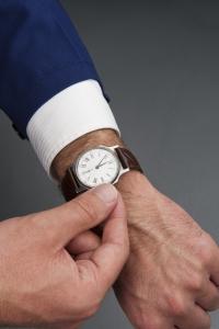 Zeit ist Geld - auch im Fernstudium!