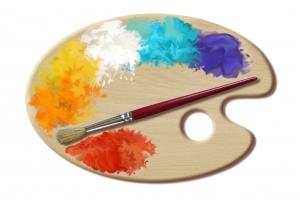 Fernkurs Kreative Malschule