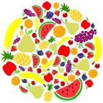 Assorted Fruits by chokingxl - freeimages.com