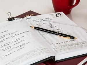 diary-614149_1280 by stevepb - pixabay.com